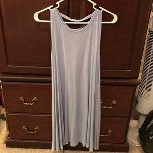 NWOT Francesca's Shift Dress
